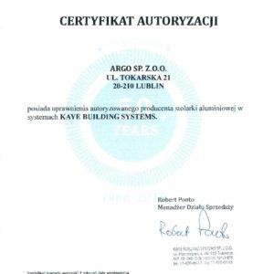 certyfikat-exlabesa